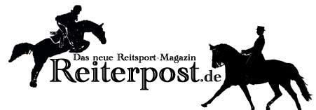 Das Reitsportmagazin